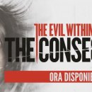 The Evil Within: The Consequence - Trailer di lancio