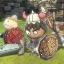 Toylogic, lo sviluppatore di Happy Wars, sta lavorando a un nuovo GDR tripla A che sarà presentato all'E3 2015