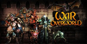 War for the Overworld per PC Windows
