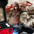 Assassin's Creed Chronicles: China - Sala Giochi
