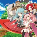 Lord of Magna: Maiden Heaven arriva in Europa