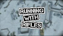 Running With Rifles - Il trailer di lancio su Steam