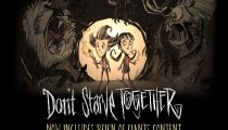 Don't Starve Together - Trailer di Reign of Giants