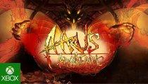 Aaru's Awakening - Trailer di lancio della versione Xbox One