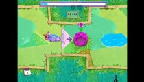 Slow Down, Bull - Un video di gameplay