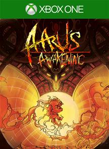 Aaru's Awakening per Xbox One