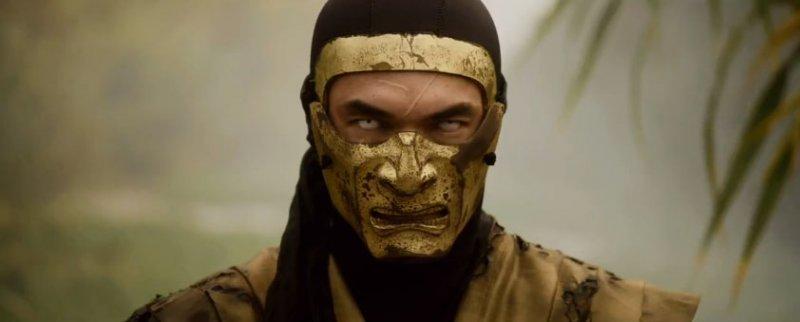 Mortal Kombat - Monografie