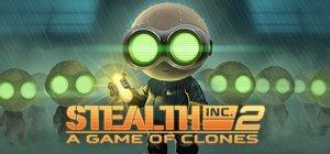 Stealth Inc. 2: A Game of Clones per PC Windows