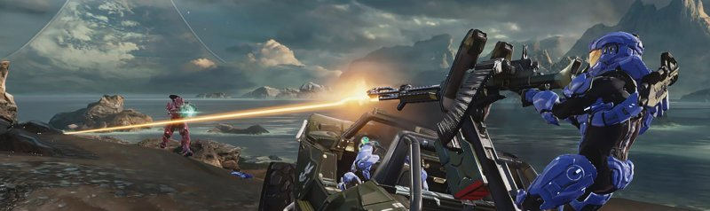 La Halo: The Master Chief Collection potrebbe presto arrivare su Xbox Game Pass