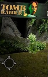 Tomb Raider I per Android