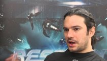 "Resogun - Video ""Post Mortem"" seconda parte"