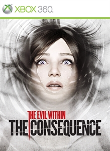 The Evil Within: The Consequence per Xbox 360