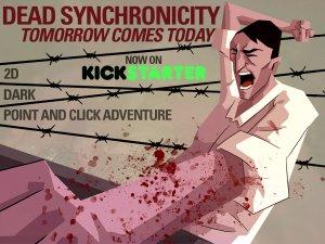 Dead Synchronicity: Tomorrow comes Today per iPad