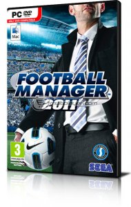 Football Manager 2011 per PC Windows