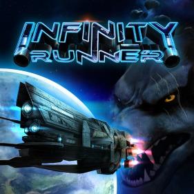 Infinity Runner per PlayStation 4