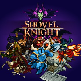 Shovel Knight per PlayStation Vita