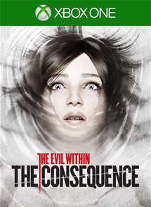 The Evil Within: The Consequence per Xbox One