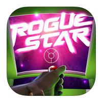 Rogue Star per iPhone
