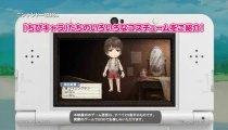 """Atelier Rorona - Trailer sul """"cambio di costumi"""" nella versione 3DS"""