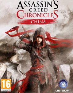 Assassin's Creed Chronicles: China per Xbox One