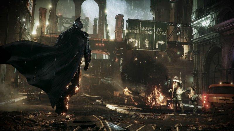 Rocksteady e un nuovo Batman: l'inizio di una nuova Era videoludica per l'Uomo Pipistrello?