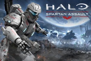 Halo: Spartan Assault per iPhone