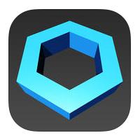 Tiltagon per iPhone