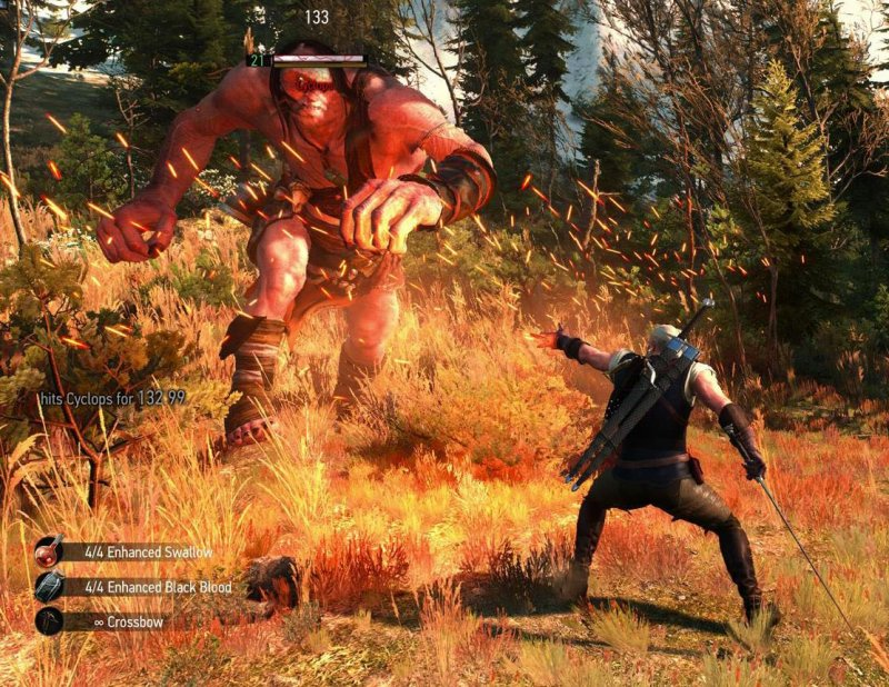The Witcher 3: Wild Hunt - La guida ai contratti da Witcher