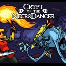 Crypt of the NecroDancer arriva su Switch con nuovi contenuti e multiplayer cooperativo