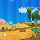 Spille e modalità relax nel nuovo video di Yoshi's Woolly World