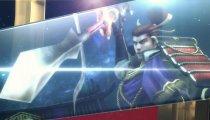 Sengoku Basara 4: Sumeragi - Il secondo trailer ufficiale di gameplay