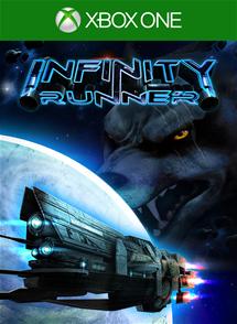 Infinity Runner per Xbox One