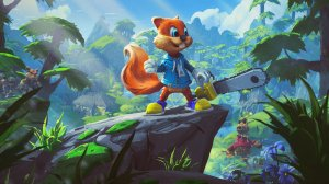 Project Spark: Conker's Big Reunion per Xbox 360