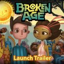 Broken Age - Il trailer di lancio