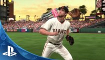 MBL 15: The Show - Trailer di Hunter Pence