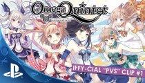 Omega Quintet - Il trailer PVS Mode 1