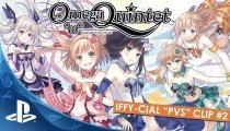 Omega Quintet - Trailer PVS Mode 2