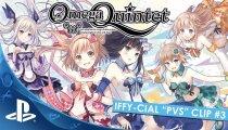 Omega Quintet - Trailer PVS Mode 3