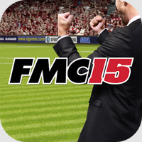 Football Manager Classic 2015 per iPad