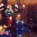 """Il platform """"hardcore"""" Tinertia arriverà anche su PlayStation 4 e Xbox One"""