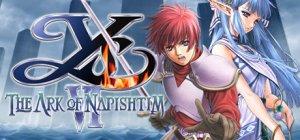Ys VI: The Ark of Napishtim per PC Windows