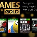 Games with Gold - Maggio 2015