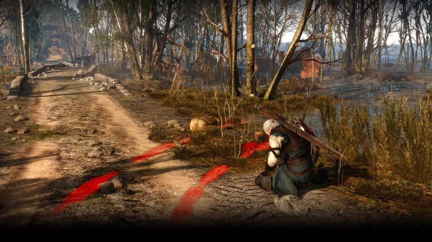 The Witcher 3: Wild Hunt non sarebbe stato così vasto senza le versioni console