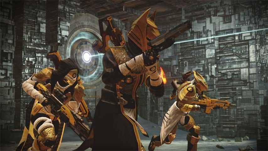 come funziona le prove di Osiris matchmaking lavoro