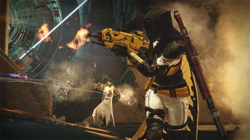 Prove di Osiris non matchmaking