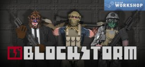 Blockstorm per PC Windows