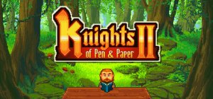 Knights of Pen and Paper II per PC Windows