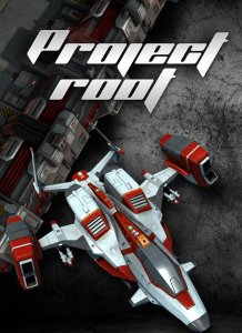 Project Root per PlayStation Vita