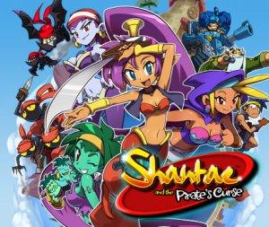 Shantae and the Pirate's Curse per PC Windows