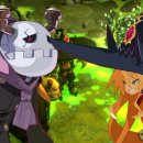 Il trailer di lancio di The Witch and the Hundred Knight: Revival Edition
